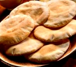 egyptian bread