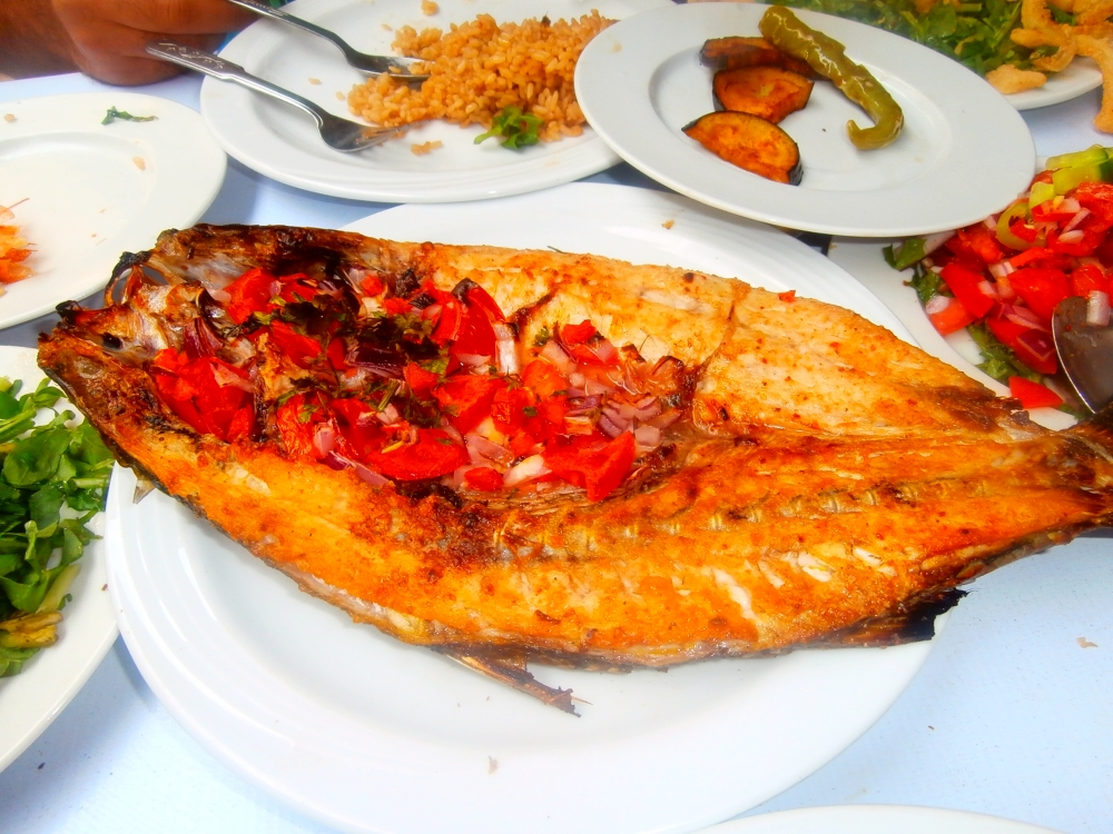 Fish Sigary