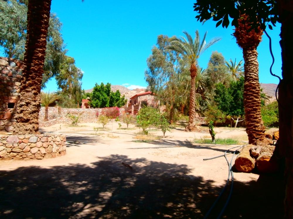 Nun's Monastery
