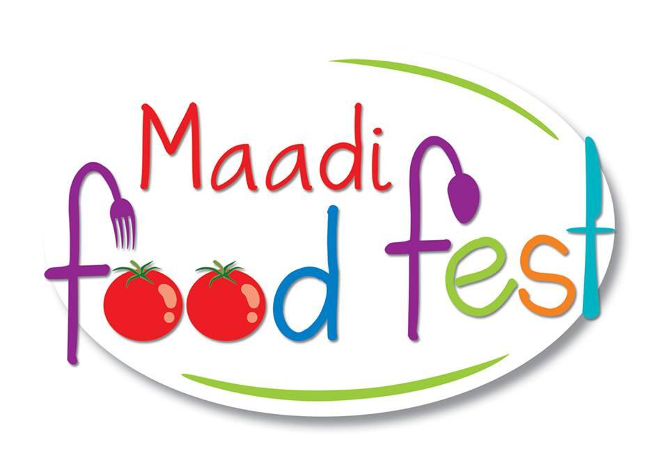 maadi food fest