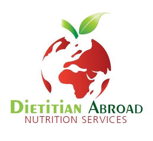 dietitian abroad logo